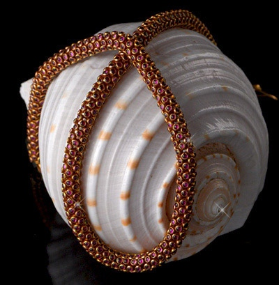 Indian Jewellery and Clothing: Gold tara mala from Davanam ...  Davanam