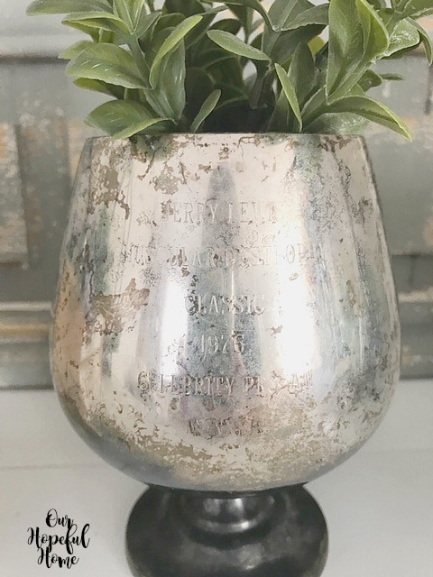 engraved silver cup trophy