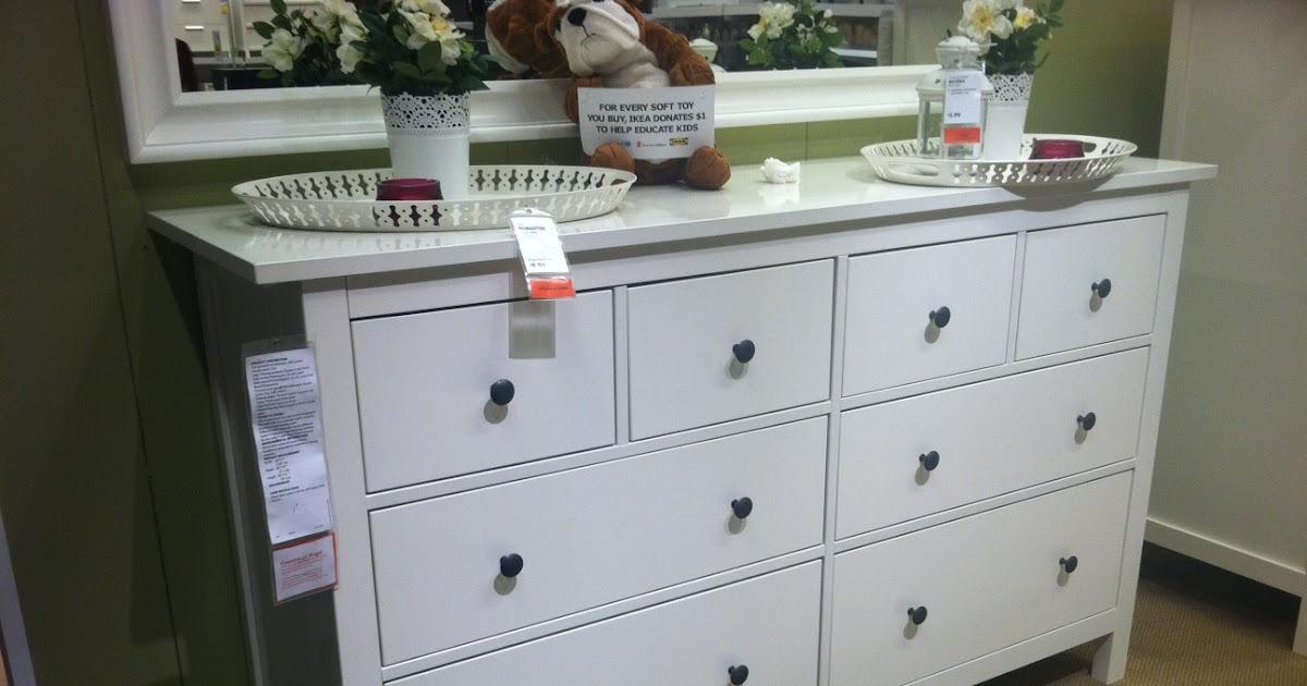 The Murphy S Craigslist Find Ikea Hemnes Dresser
