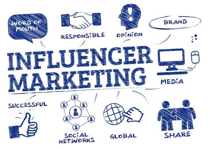 Bagaimana influencer marketing boleh menjana pendapatan anda berlipat kali ganda?