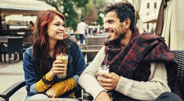 10 απλά πράγματα που κάνουμε εμείς οι άντρες όταν... γουστάρουμε κάποια!