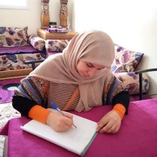 """""""الأمل"""" مجموعة قصص قصيرة جدا بقلم الأديبة: فاطمة الزغاري  - المغرب"""