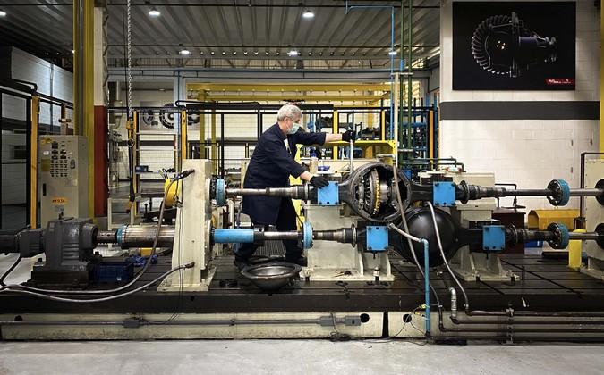 Meritor Brasil investe, moderniza e amplia capacidade de testes de seus produtos