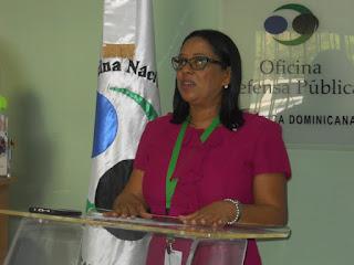 ONDP reconoce oficina en Pedernales