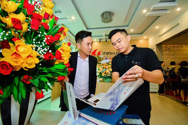 Khoi Studio hỗ trợ khách hàng quảng bá thương hiệu online