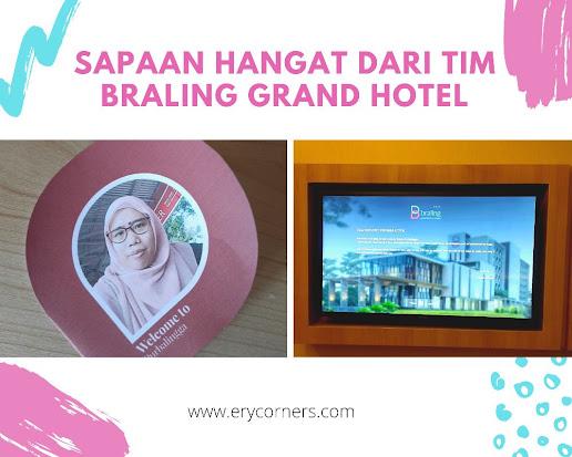 Braling Grand Hotel