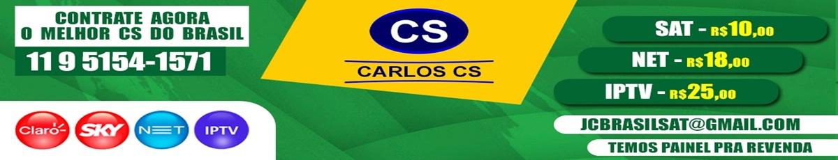 carlos CS