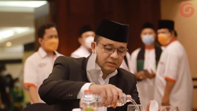 Anies Puncaki Bursa Pilpres, Pakar: Warning Bagi Pesaing