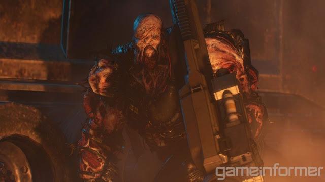 الكشف عن مجموعة من الصور لنسخة لعبة Resident Evil 3 Remake النهائية