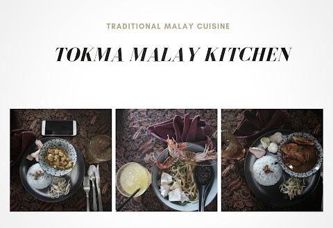 Tokma Malay Kitchen Berkonsepkan Makanan Tradisi Melayu