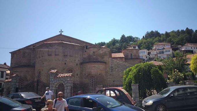 Ohrids lokaler Charme vs. historisches Erbe