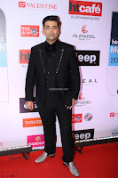 Red Carpet of Most Stylish Awards 2017 ~ Karan Johar (1).JPG