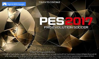 Dream League Soccer 16 v3.0.9 Mod PES 2017 by Muhammad Arzaq Apk + Data