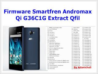 Firmware Smartfren Andromax Qi G36C1G