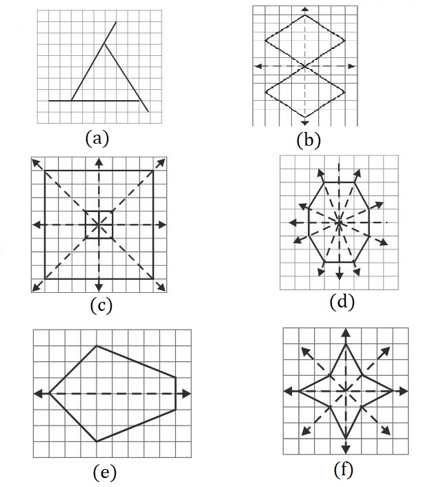Exercise 13.2 Answer 6 Class 6 Maths