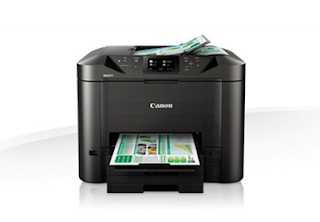 Canon Maxify MB5440 printer download driver