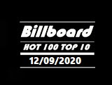🔴  BILLBOARD HOT 100 TOP 10 - HITS  SEPTEMBER 12,  2020 (12/09/2020)