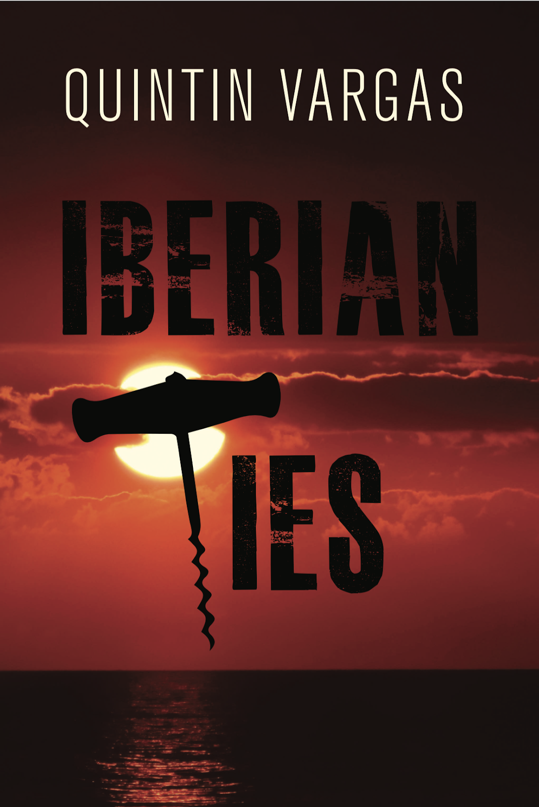 Iberian Ties book cover