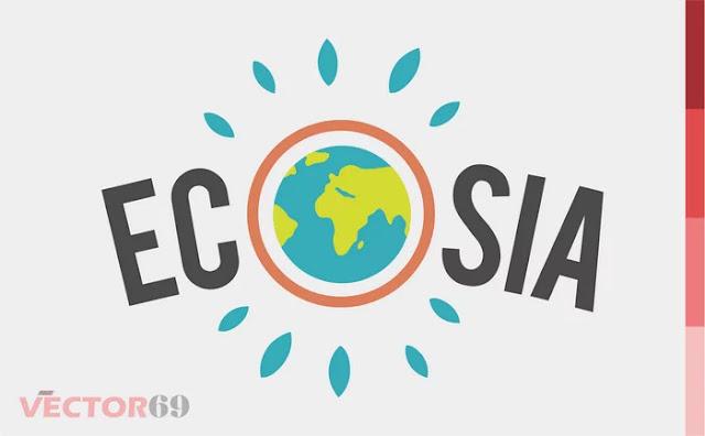 Logo Ecosia - Download Vector File PDF (Portable Document Format)