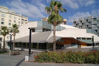Biblioteca Jaume Fuster (Barcelona)