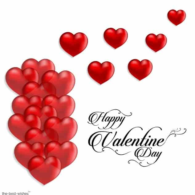 valentines day wishes for daughter in law