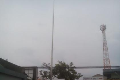Jasa Tiang Bendera Stainless di Depok dan Sekitarnya Harga Bersaing