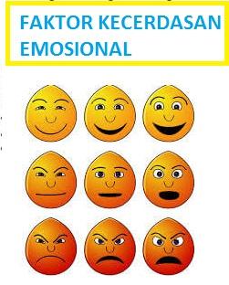 faktor kecerdasan emosional