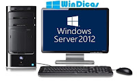 Como instalar o Windows Server 2012 R2