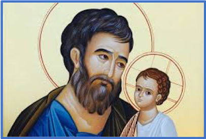 March, the Month of St. Joseph