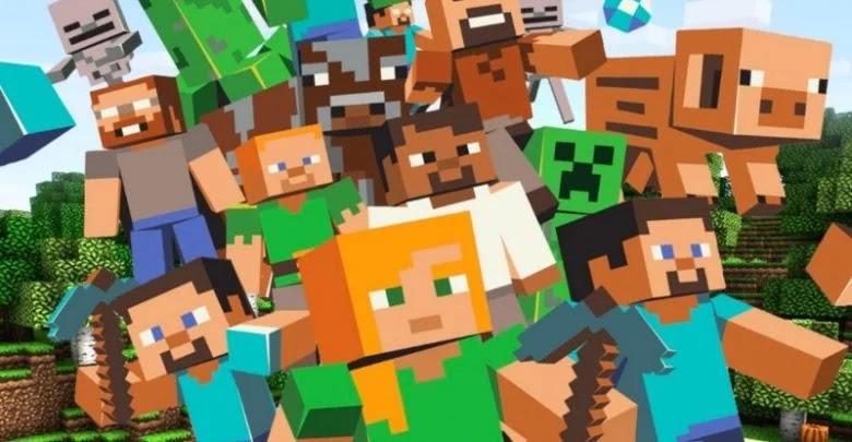 All Minecraft game modes: Survival, Creative, Extreme, Adventure ...