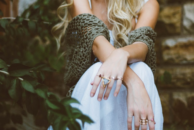 How to Boost Your Confidence? Pick the Right Jewelry to Boost!