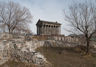7. Garni Temple