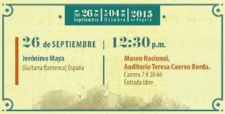 Festival Internacional Latinoamérica de Concierto 1