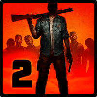 Into the Dead 2 v1.0.8 Mod