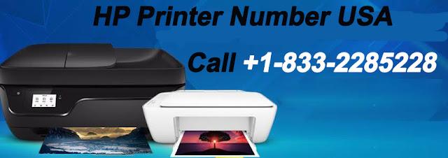 HP Printer Customer Service Number USA