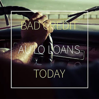 Get Auto Loans for Bad Credit with No Money Down