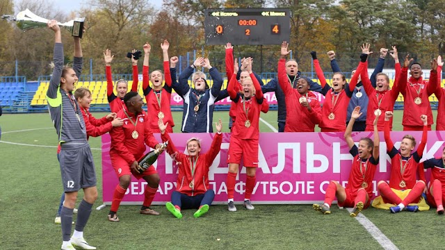Λευκορωσία: 30 Απριλίου η έναρξη του γυναικείου πρωταθλήματος ποδοσφαίρου