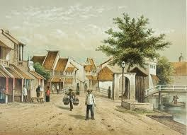 Sistem pemerintahan Hindia Belanda