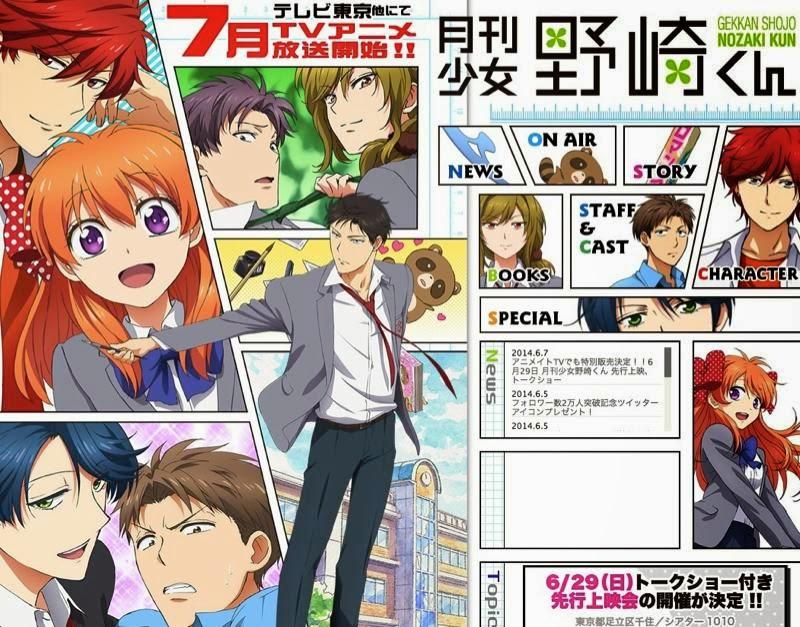 10 Rekomendasi Anime Yang Aman Ditonton Saat Puasa Tanpa Takut Batal