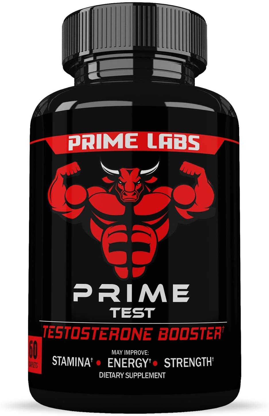 Prime Labs - Men's Testosterone Booster