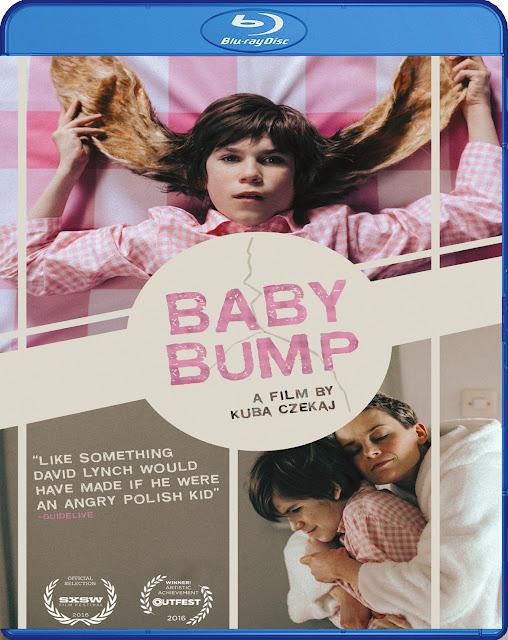 Barriga de Embarazo [BD25] *Subtitulada