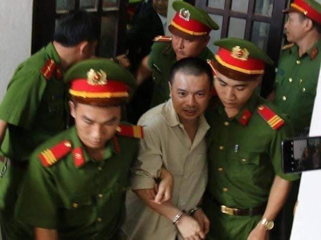Cứu lấy anh Hùng Đặng Văn Hiến chống lại kẻ cướp đất và XHĐ làm tay sai 3