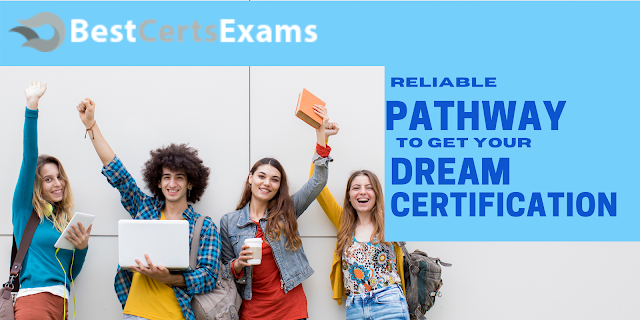 Best Cets Examss for Your Dream Certification