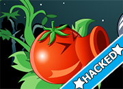 Red Peashooter Vs Zombies [Hacked] juego