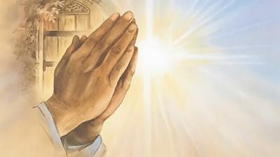 Doa Pembuka dan Doa Penutup dalam Sebuah Pertemuan bagi Agama Kristen