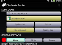 download auto touch no root
