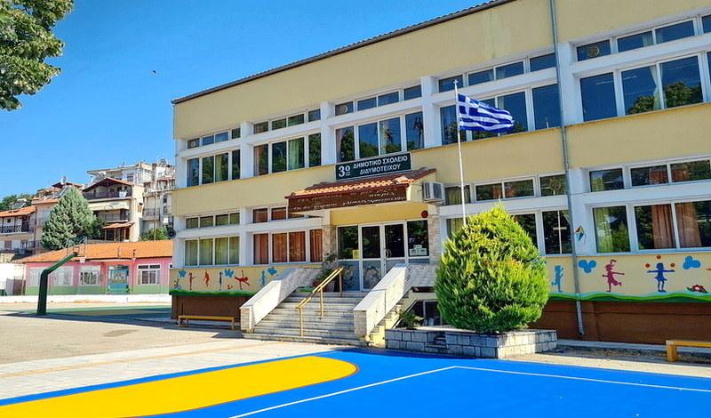Κοινοβουλευτική παρέμβαση του ΚΚΕ για να ακυρωθεί η μεταστέγαση του 3ου Δημοτικού Σχολείου Διδυμοτείχου