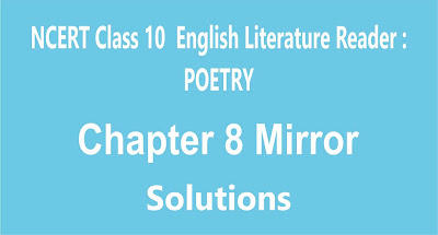 Chapter 8 Mirror