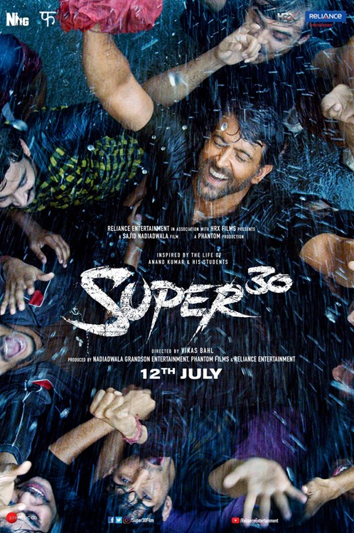 Review Filem Super 30
