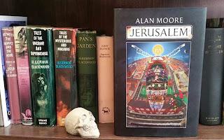 Alan Moore Jerusalem Knockabout
